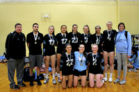 NERVA II Gold Bracket March 26,2017