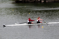 Dad Vail Regatta Friday May 12 2017