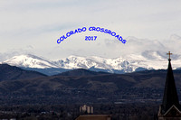 Colorado Crossroads March 10-12 2017